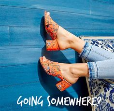 WHERE DO YOU GOING? Choose your shoes on our shop! https://www.mamaison.shoes/