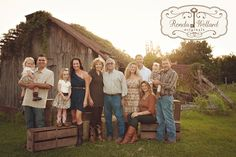 Holiday Family Mini ~ Ronda Wollard Originals ~ Central Florida Family Photographer » Ronda Wollard Originals