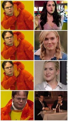Great Memes, Really Funny Memes, Stupid Funny Memes, Funny Relatable Memes, Best Of The Office, The Office Show, Dundee, Best Tv Shows, Best Shows Ever