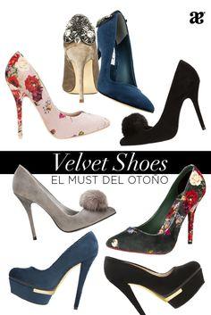 Sin lugar a dudas, nuestros favoritos.  #shoes #pumps #stilettos #fashion
