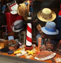 Mar y Sombreros Hat Shop, Panama Hat, Hats, Shopping, Interior Doors, Sombreros, Tents, Hat, Hipster Hat