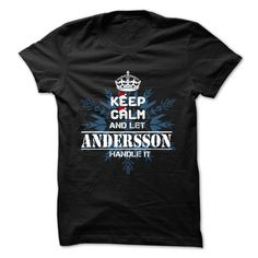 (Top Tshirt Fashion) ANDERSSON [Top Tshirt Facebook] Hoodies Tees Shirts