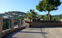 Exklusives Wohnen mit Meerblick Die noble Wohnsiedlung Son Vida liegt oberhalb der Inselhauptstadt Palma de Mallorca. Immobilien in Son Vida gehören zu den teuersten und gefragtesten Liegenschaften… Sons, Sidewalk, Human Settlement, Real Estates, Island, Majorca, Homes, Side Walkway, My Son