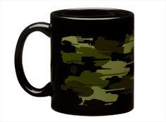 WoT Tank Mug