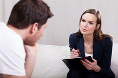 6 Myths About #Depression in Men