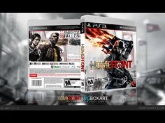 HOMEFRONT #GAMINGBACKLOG PLAYSTATION 3 #PS3 REVIEW GAMEPLAY LET'S PLAY
