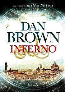 A través de un libro: Inferno - Dan Brown