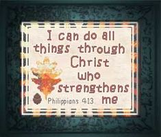 Thrilling Designing Your Own Cross Stitch Embroidery Patterns Ideas. Exhilarating Designing Your Own Cross Stitch Embroidery Patterns Ideas. Cross Stitch Kits, Cross Stitch Charts, Cross Stitch Designs, Cross Stitch Patterns, Cross Stitching, Cross Stitch Embroidery, Philippians 4 13, Hand Embroidery Patterns, Custom Framing