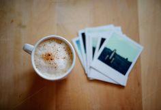 Coffee & Polas ~ Food and Drink Photos on Creative Market