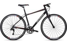 Specialized Vita Comp 2013 Women's Hybrid Bike | Evans Cycles