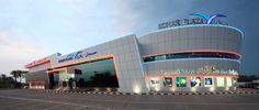 Sohar Plaza in Oman by Era Architects