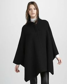 The Poncho: A Must this Season  MY TOP 5 PICKS