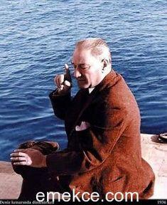 Atatürk'ün Güzel Sözleri