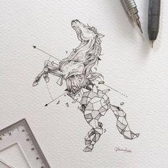 geometric-animal-drawings-wild-beasts-illustrations-kerby-rosanes-22__880