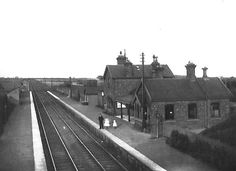 Disused Stations:Scholes Station Leeds City, Disused Stations, Yorkshire, Arch, Longbow, Wedding Arches, Bow, Arches, Yorkshire Terrier Puppies
