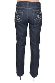 Twirling Jewels Embellished Straight Jeans  Price : $24.88 http://www.threadsonsale.com/Twirling-Jewels-Embellished-Straight-Jeans/dp/B00OYJZRQK