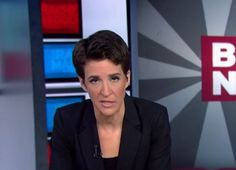 Please, regardless of political persuasion, please just watch the video...If you do not like Maddow, then ignore her... simply listen to what Mr Trump is saying and hear what he is saying and inciting. Mob mentality at a disturbing level.