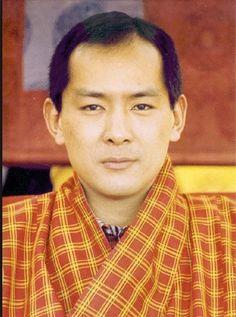 Bhutan King Jigme Singye Wangchuck            ( since 14 December 2006)