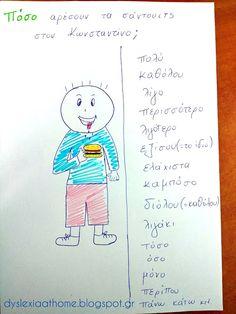 Learning Disabilities, Dyslexia, Teaching Kids, Bullet Journal, Education, School, Children, Young Children, Boys