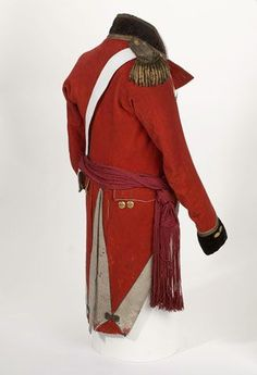 If its chic you are searching for, Velvet, specializing in French style reproduction beds, is an excellent place to discover a special bed to meet your decor Moda Medieval, Soldier Costume, British Uniforms, Alice In Wonderland Costume, Rococo Fashion, Vintage Outfits, Vintage Fashion, 18th Century Clothing, British Army