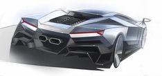 Lamborghini Cunossus|ガヤルド (クーペ)/ランボルギーニ|愛車フォトギャラリー|intensive911|みんカラ - 車・自動車SNS(ブログ・パーツ・整備・燃費)