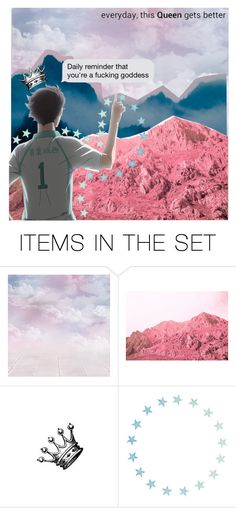 """""""{{""""But do you feel like a young god? You know the two of us are just young gods And we'll be flying through the streets with the people underneath""""}}"""" by gglloyd ❤ liked on Polyvore featuring art"""