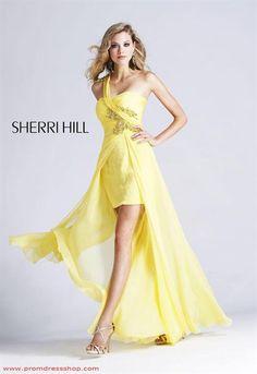 132 Best Sherri Hill Images On Pinterest Formal Dresses