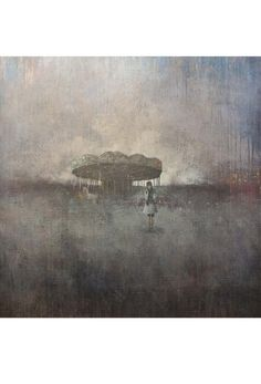 """Federico Infante. From """"The Pathology of Nowhere"""" series."""