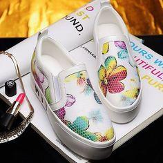 Women Flower Design Sports Shoes $140  ᴏʀᴅᴇʀ ɴᴏᴡ: ᴊᴜsᴛᴇʙᴏᴜᴛɪǫᴜᴇ@ɢᴍᴀɪʟ.ᴄᴏᴍ  #boutique #picoftheday #fashion #dress #istafashion #clothing #want #weheartit #online #newyork #bestofthebest #topquality #follow #heels #goodisgood #iwantone #forsale #unique #greatbuy #style #look #loveit #beauty #new #product #forsale #womensfashion #happybuyers #buyme #allmymoneygoestofashion