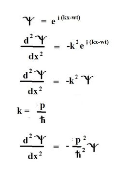 Here is apparently the equation that explains life, the