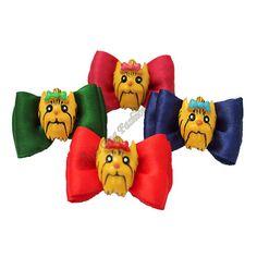 Hundeschleifen Winnie The Pooh, Disney Characters, Fictional Characters, Handmade, Art, Fashion, Homemade, Art Background, Moda
