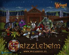 48 Best Fans of Wizard101 images in 2012 | Wizard101, Games