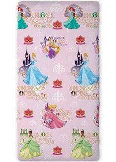Drap housse Princesses