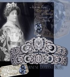 Historic Diamond Farnese Bleu -6,16ct blue pear shaped diamond an important history once owned by Queen Marie Antoinette and the Dukes of Calabria   Ein Diamant von historischer Bedeutung #archduchess #jewels #diamonds #famousgems #history #spanishroyaljewels #royals #royaljewels #royaljewelhistory #bluediamonds #calabria #marieantoinette #franceroyals ##beautiful #style #antiquetiara