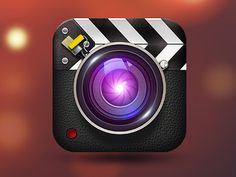 Dribbble - New App Icon by Sven De Caluwe