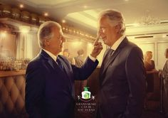 """""""A handshake can be just as bad."""" This Dettol advertisement titled 'Handshake' which was created by Havas Worldwide, is a fantastic example of using humour to get the message across. Simple yet effective! GoaTimeline is the no.1 Advertising Agency in Goa. #GoaTimeline #Dettol #HavasWorldwide Advertising #Advertisement Pic courtesy: a1genius"""