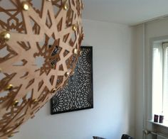 Hey everyone, this is my first instructable, and i would like to share with you, how to make this Moresque inspired Lamp. As the most of the instructables stuff, this project is : - Easy to make, no special skills needed. - Looks good - Costs virtually nothing ! ( will looks great with cardboard ) and the i tried to make something original searching on the internet i found this website : http://www.storeystreet.com/smlglobe.html selling this nice looking lamp, so i wa...