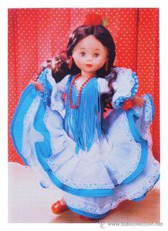 Nancy de flamenca