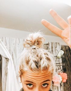 See more of pureluxuriess's content on VSCO. Romantic Hairstyles, Bride Hairstyles, Summer Hairstyles, Pretty Hairstyles, Medium Hairstyles, Cute Lazy Hairstyles, Sweet Hairstyles, Scarf Hairstyles, Hair Day