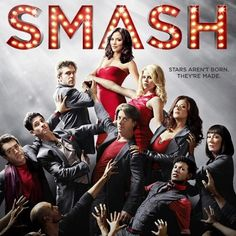 Vote to save SMASH! Don't let this show get cancelled I love it too much! =::: (
