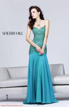 ♥  #sherrihill @Terry Song Costa ♥