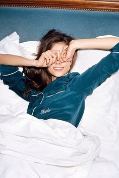 明日から試せる!寒い冬の朝でも、気持ちよく目覚める6つのテク♡ - Locari(ロカリ)