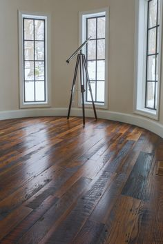 Reclaimed Wood Floors | Good Wood Nashville | www.goodwoodnashville.com