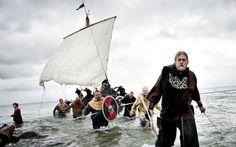 Vikings in Frederikssund