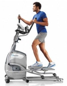Exercise Machine Fitness Equipment