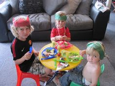 Christmas Day fun with the kids - Salubrious Blog  Salubrious-Shop.blogspot.co.nz