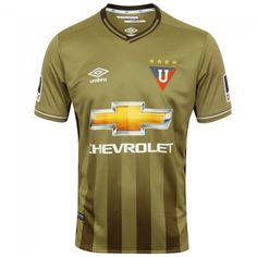 Camiseta de la Liga de Quito 2016-2017 Visitante  liga  deQuito Jersey Shirt e171ee80c68fd