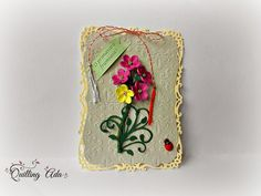 Quilling by Ada: 1 Martie