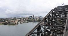 Sydney Harbour Bridge, Pylon Lookout   Mooistestedentrips.nl
