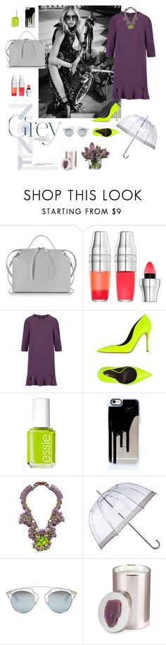 """Untitled #544"" by xocolate ❤ liked on Polyvore featuring Burton, Jil Sander, Lancôme, Marni, Bruno Magli, Essie, Kirsty Ward, Fulton, Christian Dior and Xela"
